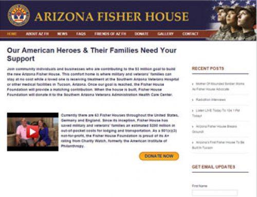 Arizona Fisher House
