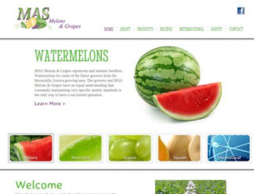 Mas Melons